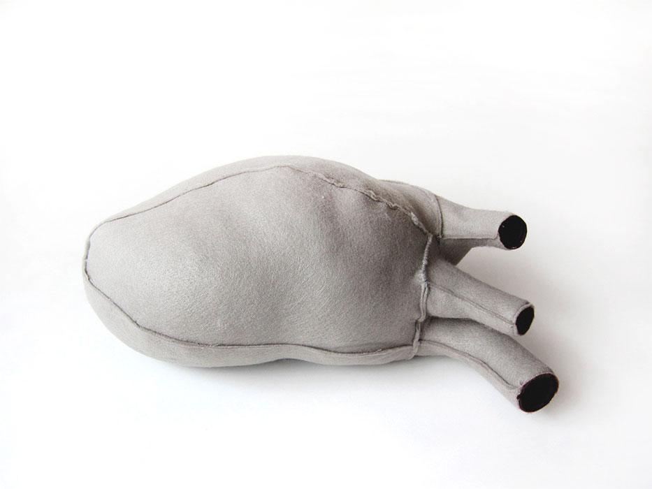 Textilobjekt Körperlabor